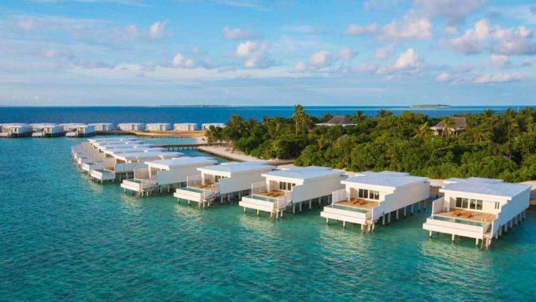 amillafushi resort villas