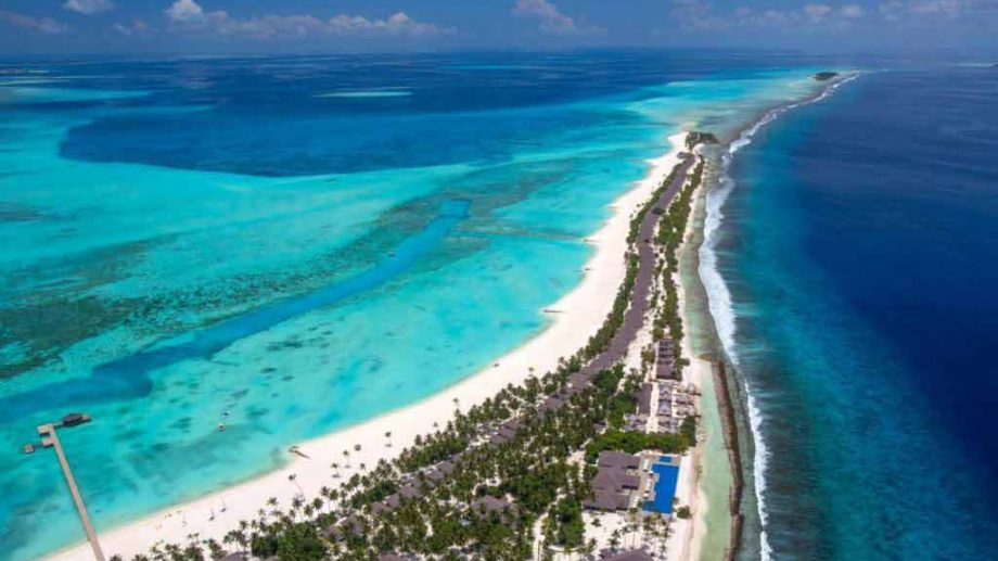 Atmosphere Kanifushi Maldives Maldives Luxury Resorts