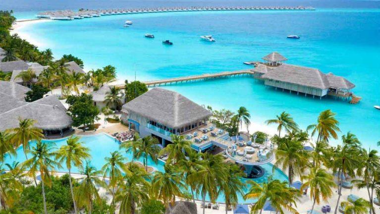 Finolhu Maldives Resort