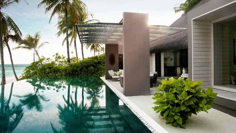 Island Villa - 2 Bedrooms