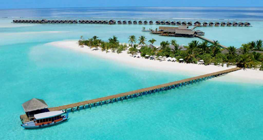 LUX South Ari Atoll Maldives