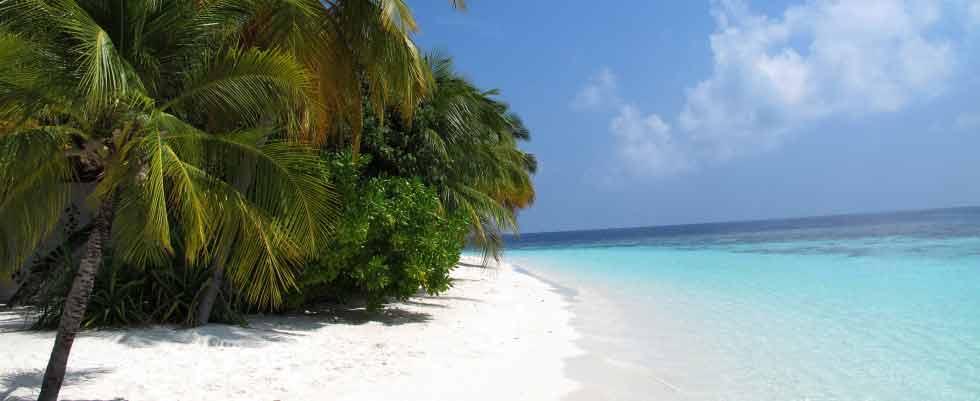 Gran Meliá Maldives