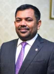 Maldives Hotel and Tourism