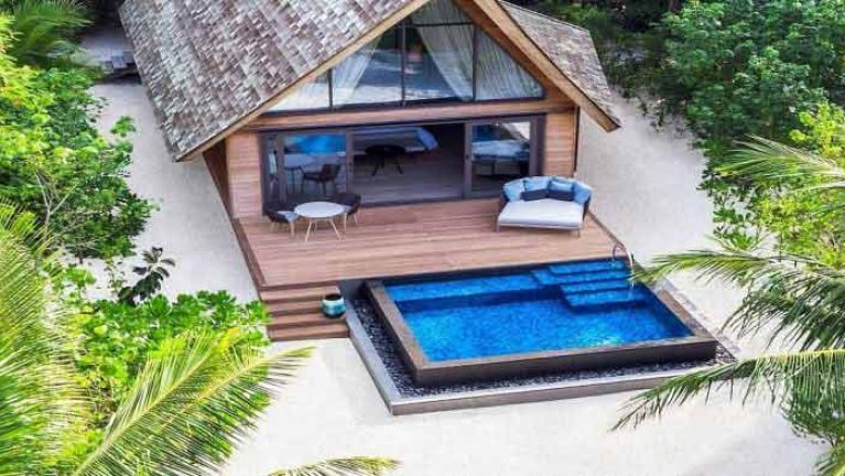 St Regis Maldives Discount Offer