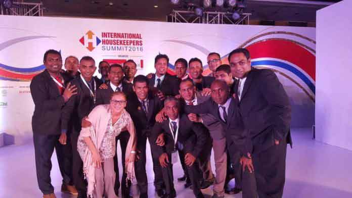 International Housekeepers Summit