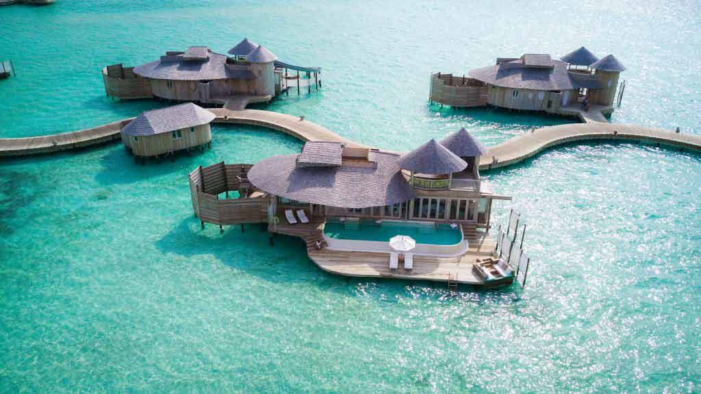 Soneva Jani Maldives - Latest top Resort in CNN List
