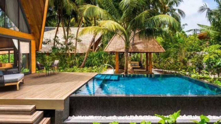 st regis maldives free nights offer