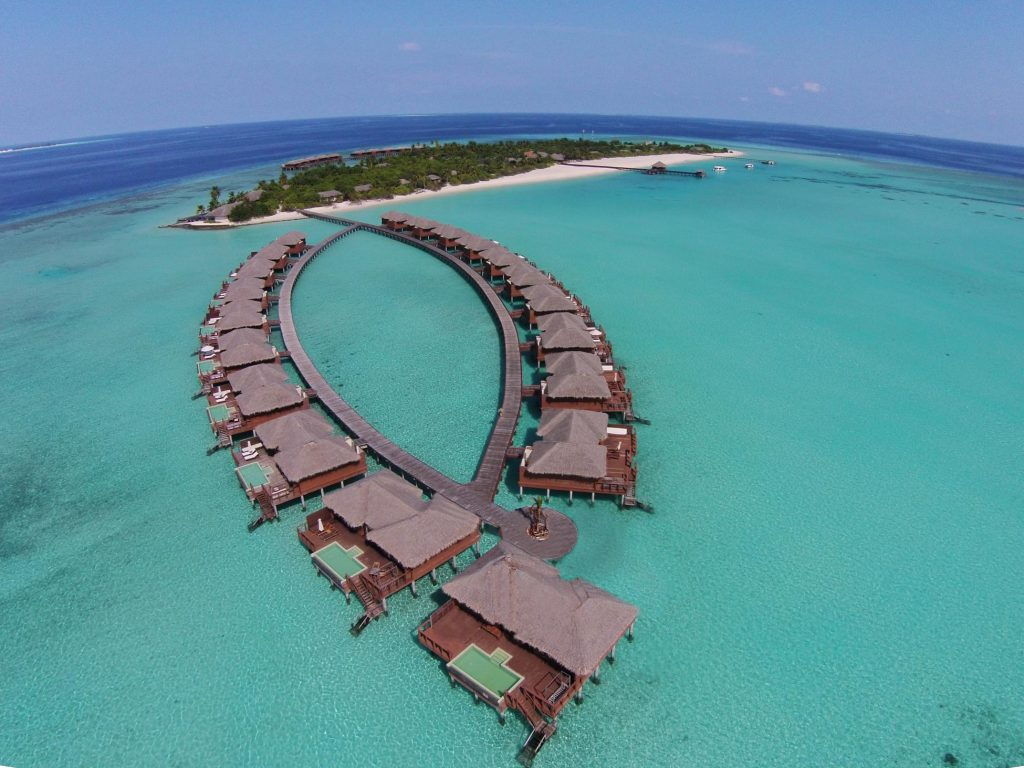 Noku Maldives Resort