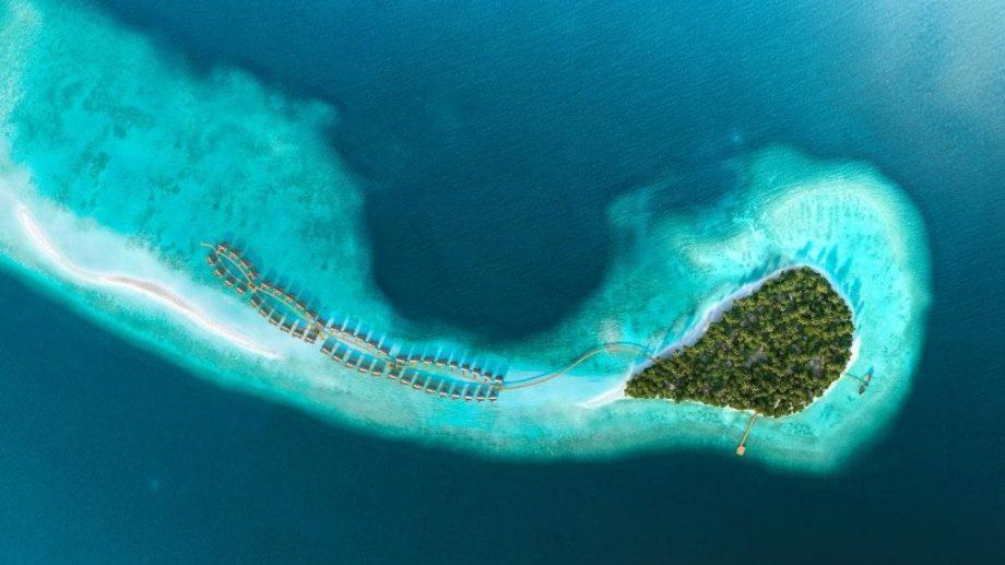 JOALI Maldives Resort