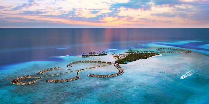 Radisson Blu Maldives Resort