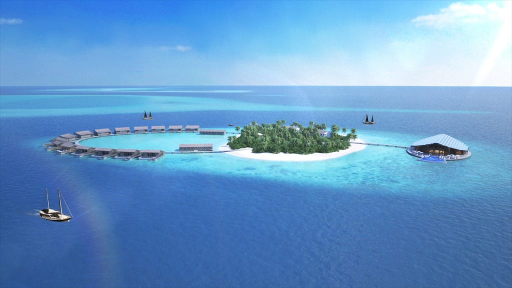 Kudadoo Private Island Maldives