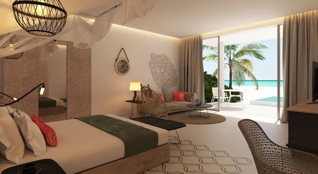 Sun Aqua Iru Veli Set to Open in October 2018