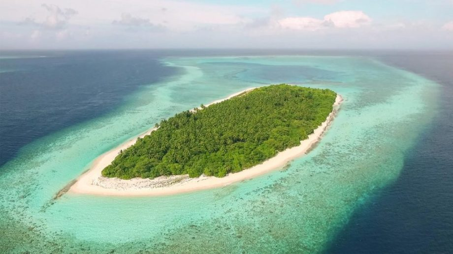Avani Fares Maldives Resort