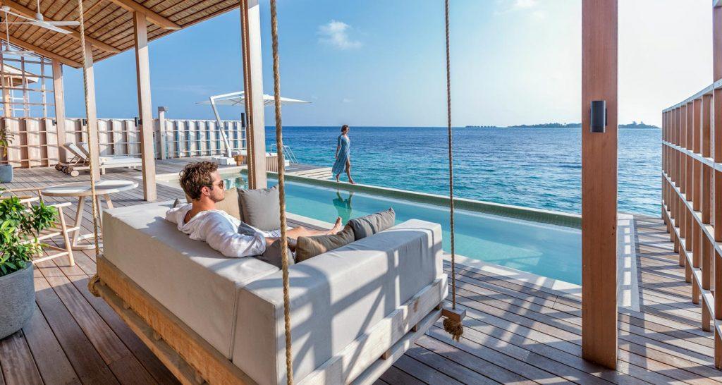 Kudadoo Maldives Private Island Officially Opens